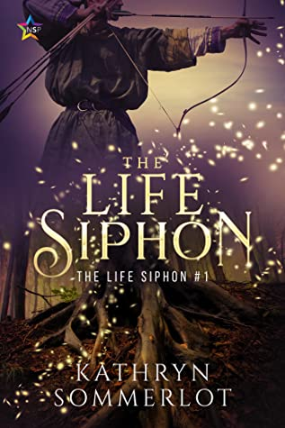 The Life Siphon (The Life Siphon #1)