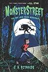 The Boy Who Cried Werewolf (Monsterstreet, #1)