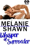 Whisper of Surrender (Whisper Lake, #2)