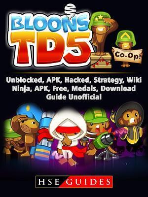 bloons td 5 hacked apk ios