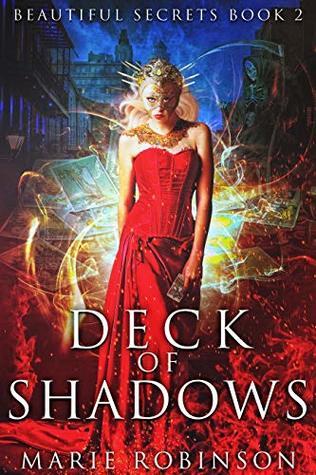 Deck of Shadows (Beautiful Secrets, #2)