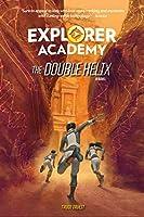 The Double Helix (Explorer Academy)