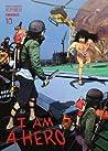 I Am a Hero Omnibus, Volume 10