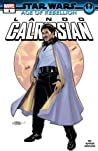 Star Wars: Age of Rebellion - Lando Calrissian #1