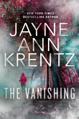 The Vanishing (Fogg Lake #1)