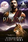Pack Run (Highlander Wolf, #1)
