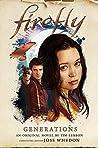 Firefly by Tim Lebbon