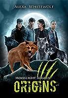 Moonlight Rogues: Origins: A Moonlight Rogues Short Story Collection