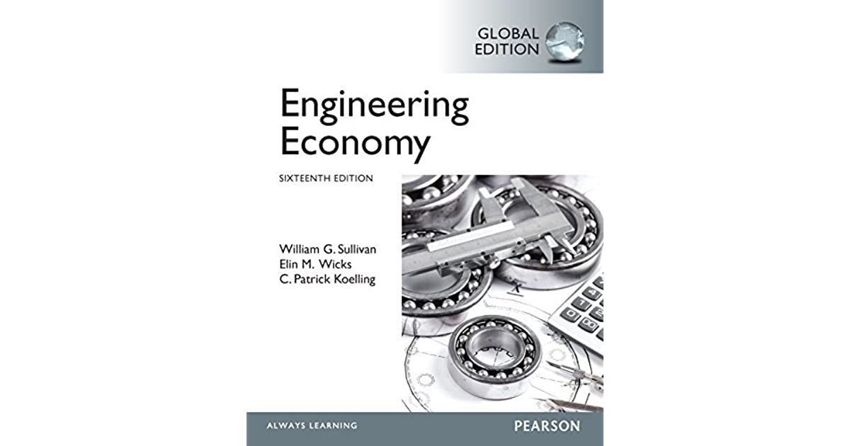 engineering economy 17th edition with myengineeringlab access