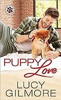 Puppy Love (Service Puppies #1)