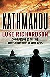 Kathmandu (Leo Keane International Thriller Book 1)