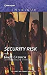 Security Risk (A Bree and Tanner Thriller #2)