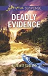 Deadly Evidence (Mount Shasta Secrets #1)