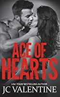 Ace of Hearts (Blind Jacks) (Volume 3)