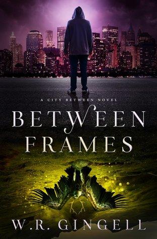 Between Frames