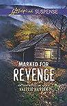 Marked for Revenge: Faith in the Face of Crime (Emergency Responders Book 2)
