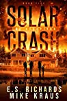 The Deception (Solar Crash, #5)