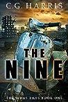 The Nine: A Gritty Urban Fantasy (The Judas Files Book 1)