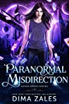 Paranormal Misdirection (Sasha Urban, #5)