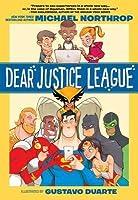 Dear Justice League Free Comic Book Day