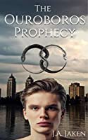 The Ouroboros Prophecy (Pathfinder Book 2)