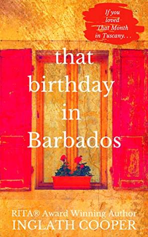 that birthday in by inglath cooper