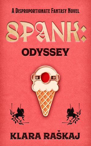SPANK: Odyssey