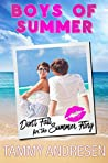 Don't Fall for your Summer Fling (Boys of Summer)