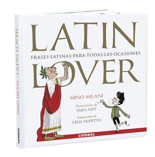Latin Lover By Mino Milani