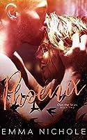 Phoenix (Own The Skies, #2)