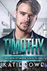 Timothy (Members From Money Season Two, #3)