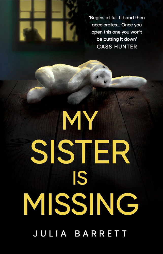 My Sister Is Missing
