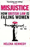 Misjustice: How British Law is Failing Women