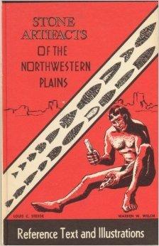 Stone Artifacts of the Northwestern Plains