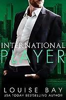 International Player (Gentleman, #3)