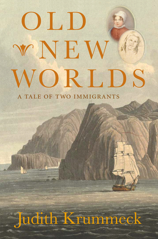 Old New Worlds: A Tale of Two Immigrants