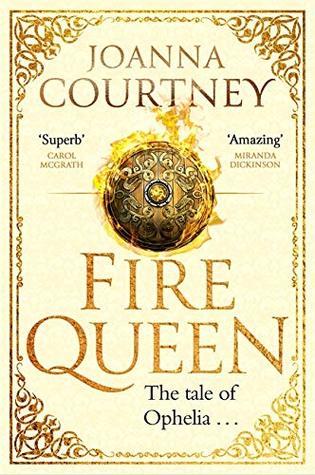Fire Queen (Shakespeare's Queens #2)
