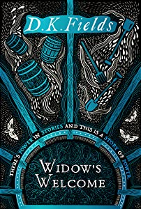 Widow's Welcome (Tales of Fenest #1)