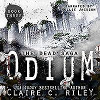 Odium III (Dead Saga, #3)