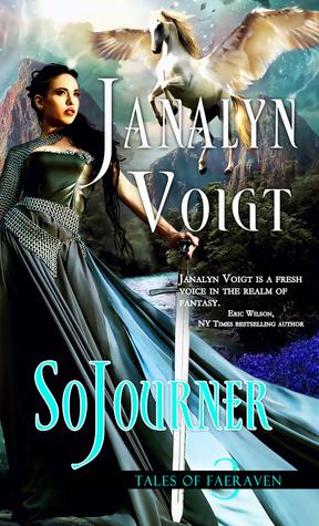 SoJourner (Tales of Faeraven, #3)