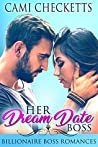 Her Dream Date Boss (Steele Family #1)