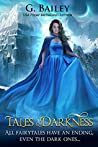 Tales & Darkness (Lost Time Academy #3)
