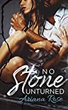 No Stone Unturned (The Stone Series Book 2)