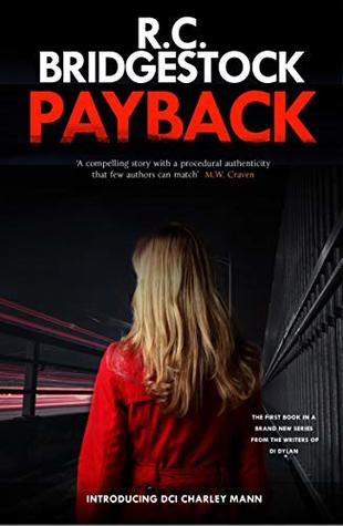 Payback (DI Charley Mann #1)