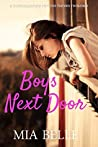 Boys Next Door (Boys Next Door, #1)