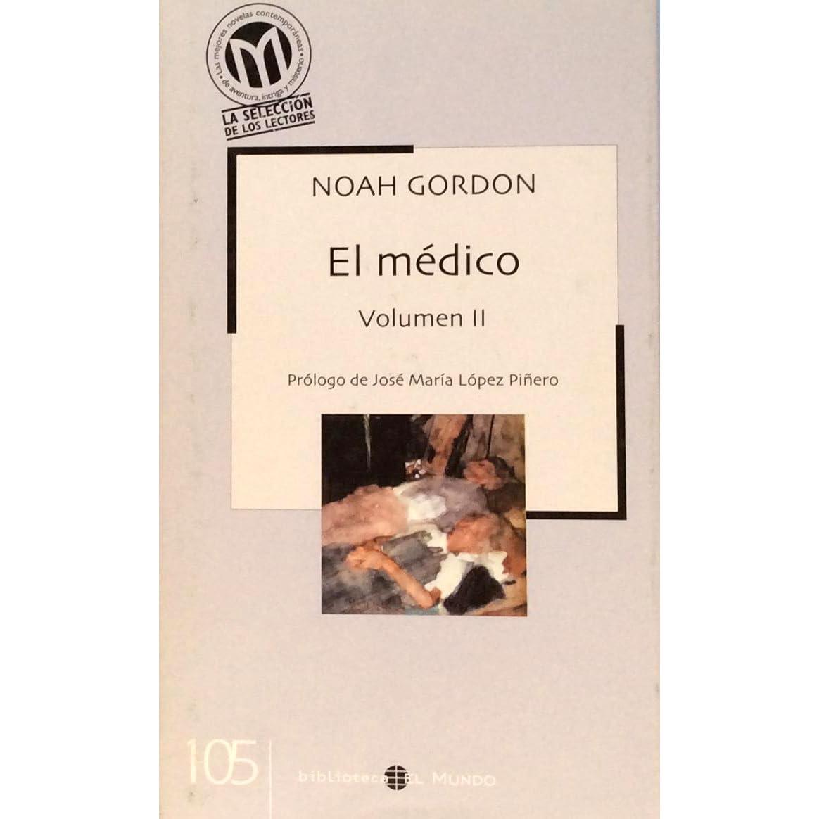 El Médico. Volumen II