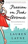 Passion on Park Avenue (Central Park Pact, #1)