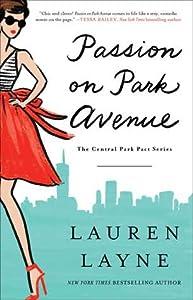 Passion on Park Avenue (Central Park Pact, #1)