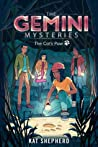 The Gemini Mysteries: The Cat's Paw (The Gemini Mysteries Book 2)