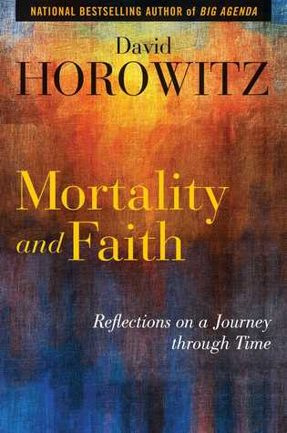 Mortality and Faith: Reflections on a Journey through Time